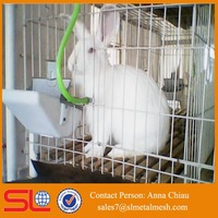 Breeding Rabbit Farm Cage / rabbit farming equipment / rabbit farming in india