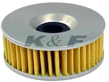 Motorcycle disel fuel filter for engine