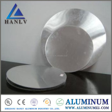 aluminum circle for utensils plates