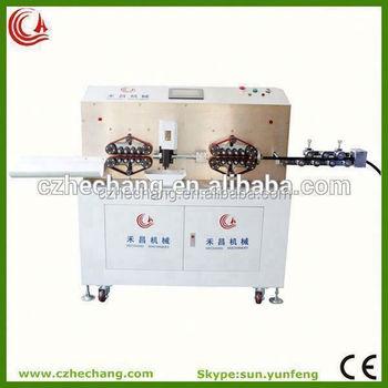 insulation stripping machine