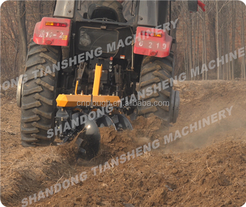 3 disc plough made in China for Sudan market disc plough for tarctor