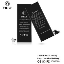 factory Wholesale for iPhone 4 Battery Replacement for iPhone 4 4S 5 5S 6 6 plus 7 7 plus
