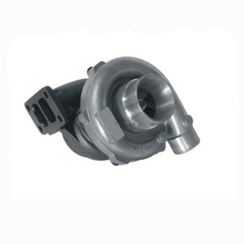 High Performance Auto Electric GT35 Turbo Charger for Motorcycle
