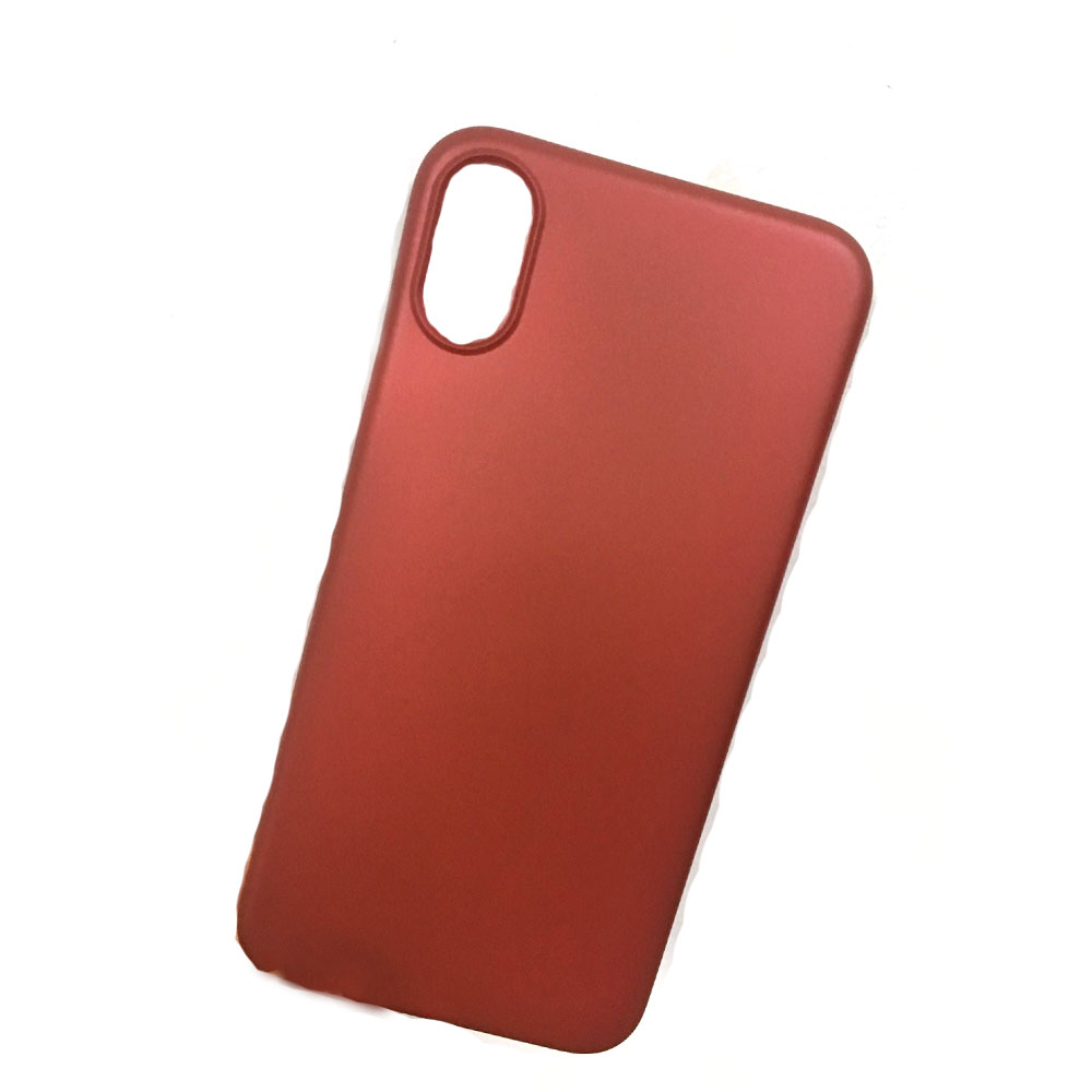 NEW Ultrathin PP Covers Multi-Colored Case for iPhone 8