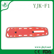 YJK-F1 Medical Appliances rescue spinal injury x ray board.