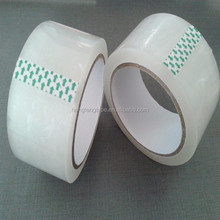 Customized BOPP adhesive clear duct tape