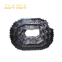 Track excavator chain link e330 manufacturers