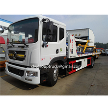 Newest Dongfeng Tow Truck Wrecker For Sale