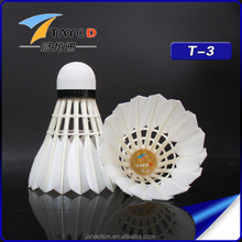 Top Brand Badminton AS 30 Durable Goose Shuttlecock