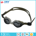 popular silicone junior swimming goggles