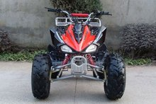 Racing 110cc mini atv for kids