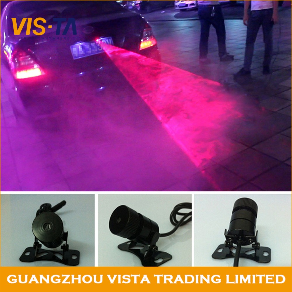 Best Price Waterproof Anti Collision Car Laser Fog Light For Car