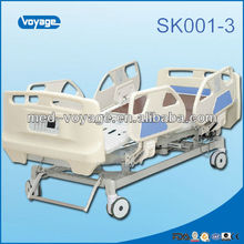 Hot sale!!! SK001-3 Adjustable Modern electric massage bed