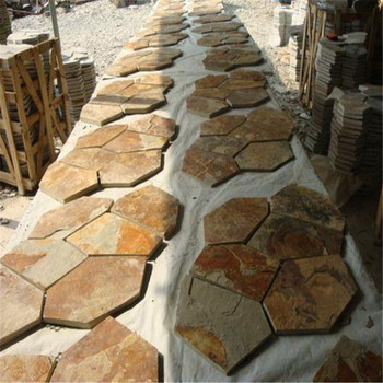 Hotsale slate pavers lowes Designs