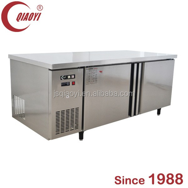 Restaurant Kitchen Fridge fan cooling restaurant table commercial fridge - buy fan cooling