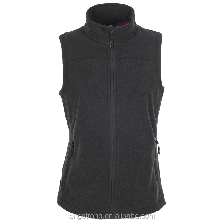 LS561 Best Quality Competitive Price Work Hot Sale Women Vest