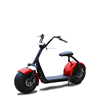 Ander classical Harley halley style electric scooter motorcycle with big wheel