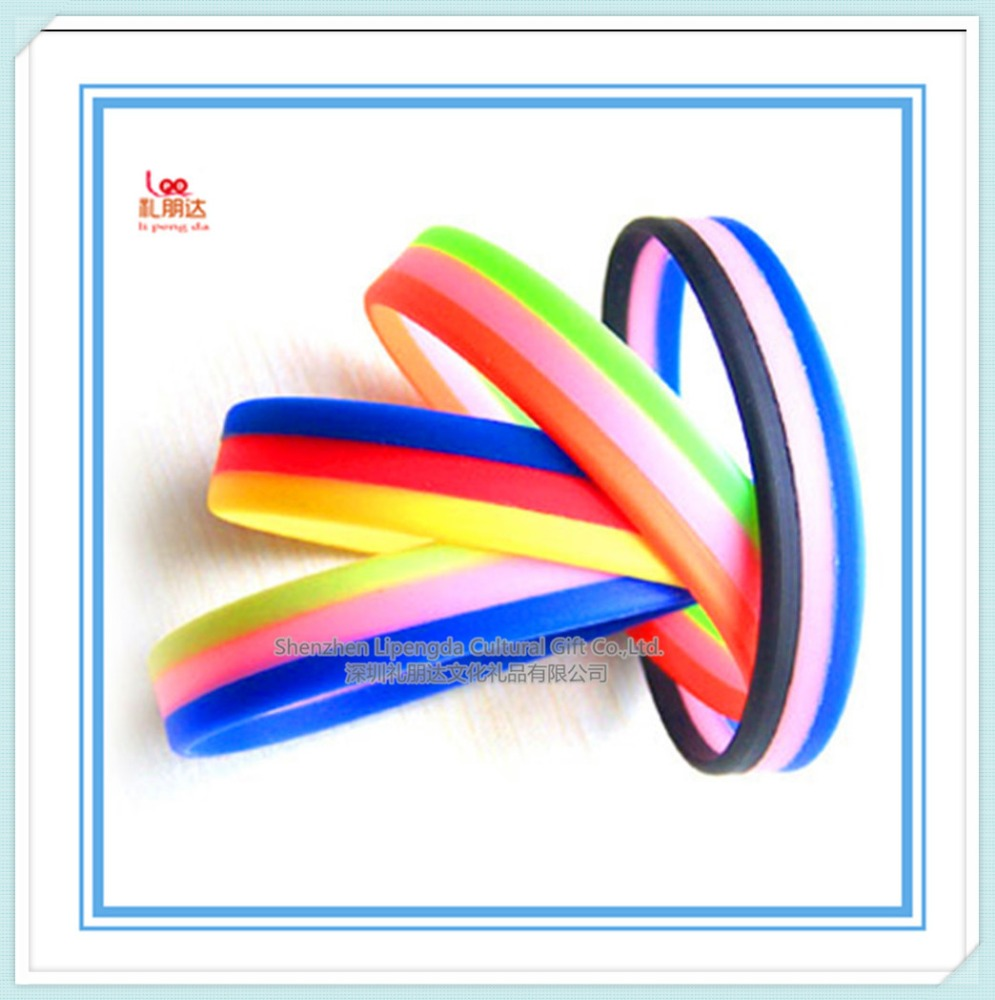 Wholesale Custom Silicon Wristband , engraved Bracelets For Kids