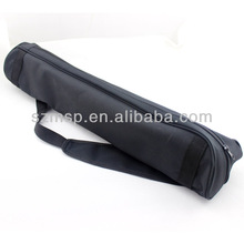 Microfiber polyester camera tripod bag