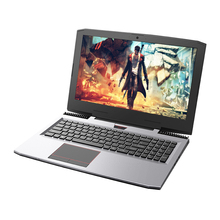 OEM15.6 inch intel i7 7700HQ DDR4 32G SSD 512G HDD 1TB gamer laptops with graphic cards 1060