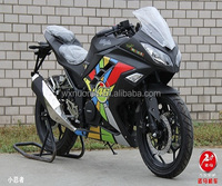 new motorcycle, high quality 350cc racing motorcycle with water cooling system