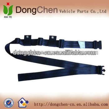 Simple 2 Point car seat belt/Vehicle belt