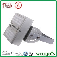 Solar LED Outdoor High Mask Stadium Garden Flood Light