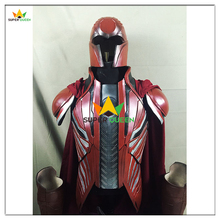 Super Queen-Marvel Cosplay Costume Superhero Cosplay Magneto Costume for Comic Carnival