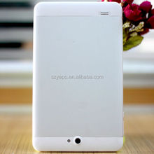 Tablet PC Quad core 2GB Ram 2G3G IPS 8 inch MTK 8382