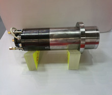 5.5kw electric ATC water cooled spindle motor