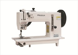Heavy Thread Zigzag Sewing Machine PLS-266
