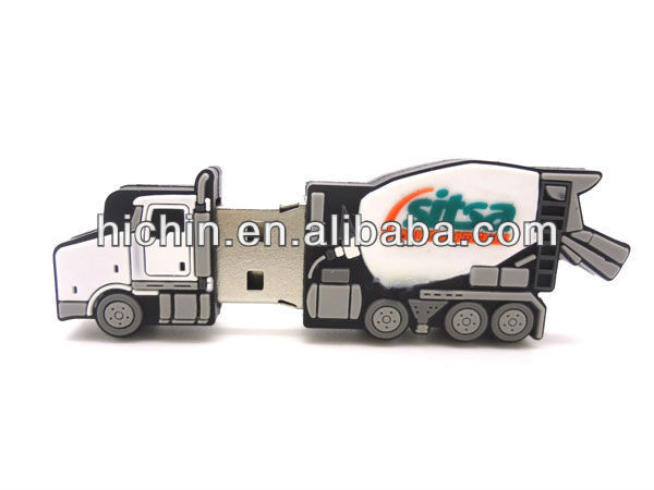 truck shape 64GB USB drives