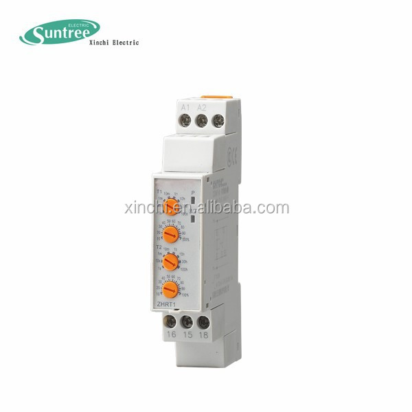 countdown timer relay/power timer switch/installation timer switch