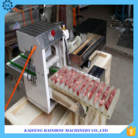 Professional industry Wear kebabs machine kebab forming machine Price