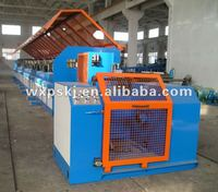 Copper/Steel/Aluminium Wire Drawing Machine