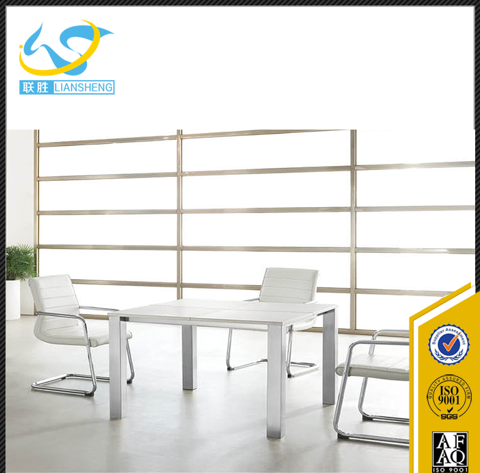 Liansheng office furniture computer table design meeting table