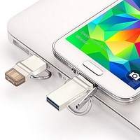 32GB OTG Usb 3.0 Flash Drive For Smart Phone