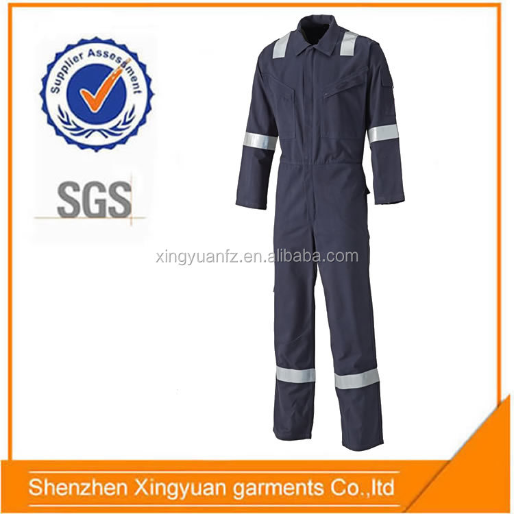 Star SG Cheap china bulk Wholesale used 100% cotton Fire Retardant protective clothing
