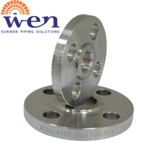 exhaust pipe floor weld neck pipe floor flange