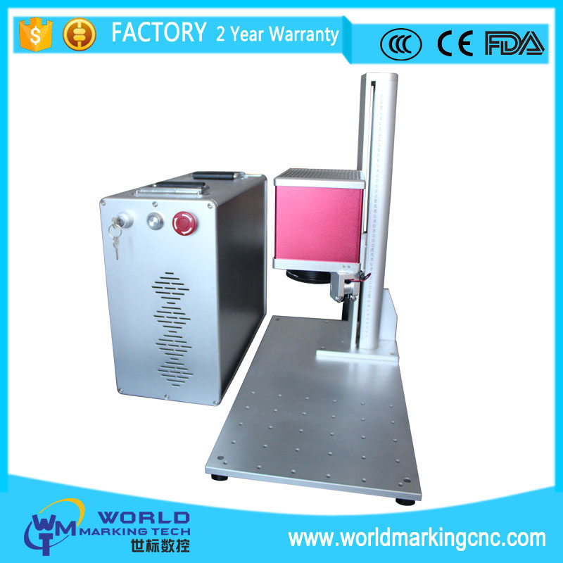 jewelry ring laser marking machine fiber