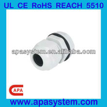 High quality pvc cable gland with UL certificate