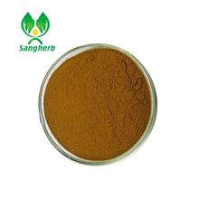 Factory supply pure natural okra extract with a low price/hibiscus esculentus extract okra powder