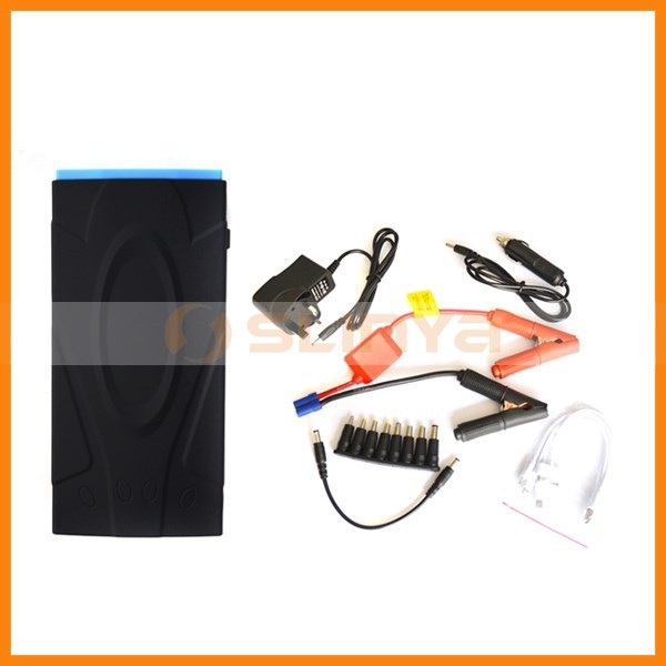 High Quality 16800mah Emergency Car Jump Starter Multi-fuction Auto Start