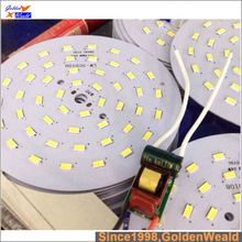 19 year professional experience aluminum pcb manufacturer, PCB board assembly LED PCBA