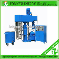 100L Double planetary mixer equipment for lithium battery producing