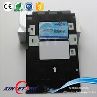 13.56MHZ Ultralight Directly printing Inkjet Card by Epson or Canon Printer