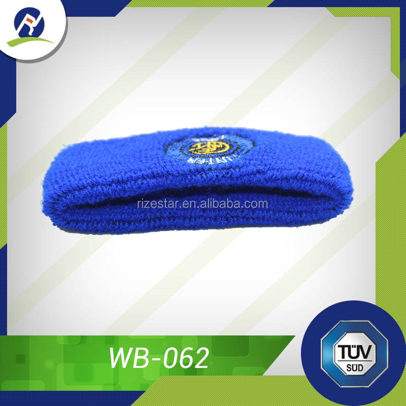 2016 Factory Support Sport Sweatband With Your Band