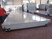 SCS-120ton Kingtype Weigh bridge/Truck scale