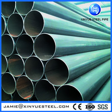 ISO9001 high pressure fuel injection pipe for oil drill