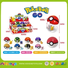 7.5 cm pokeball pokemon ball toys